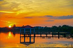 Baldwin Park, Orlando, Florida Central Florida, Orlando Florida, Orlando Photographers, Baldwin Park, Landscape Photography, Commercial, Sunset, Outdoor, Twitter