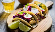 Paleo Tacos