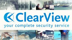 ClearView Communications designs, installs and maintains a range of security and fire safety products to various market sectors. Google Page, Security Solutions, Security Service, Fire Safety, Communication Design, Care About You, This Is Us, Social Media, Marketing