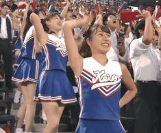 【画像】慶應2018のチアリーダーが歴史上最も可愛いと話題に。【甲子園】【NHK神】 Cute School Uniforms, Cute Japanese, Cheerleading, Cheer Skirts, Sailor, Athlete, High School, Mini Skirts, Thats Not My