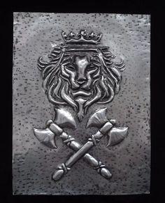 xango - leão e oxés