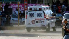 El acto ocurrido en el Fuerte Paramacay fue controlado por la Fuerza Armada Nacional Bolivariana. Siete personas han sido capturadas.