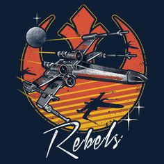 Retro Rebels - NeatoShop
