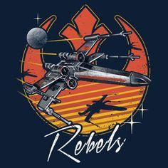 Retro Rebels - NeatoShop