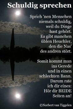 Schuld, Van Tiggelen, Gedichte, Menschen, Leben, Weisheit, Welt, Erde, Gesellschaft, Gefühle, Grüße,