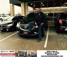 https://flic.kr/p/Pvukxq | #HappyBirthday to Richard from Ricky Barnes at McKinney Buick GMC! | deliverymaxx.com/DealerReviews.aspx?DealerCode=ZAKC