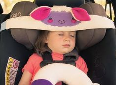 Organic Factory Genie Tray Kids Travel Tray for Toddler Car Seat Organizer