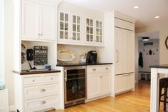 Kitchen Remodels - traditional - Kitchen - Boston - Thorson Restoration & Construction