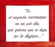Frases raptadas de los teatros en 2014 XIII - Los empachos, por la señora del fondo, en El gallinero