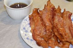 Pine Cove Bacon - a legend at the Pine Cove camps in Texas. I have tried to copy it and this is very, very close!