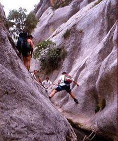 #sardegna #sardinia #barbagia #lanuovasardegna #igersardegna #sardinialandscape #supramonte #volgogolia #sardegna #sardinia #barbagia #pentumas #canyon #canyoning #guado #escursioni - via http://ift.tt/1zN1qff