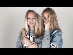 Lisa and Lena Twins | Choi Adios (Musical.ly) - YouTube