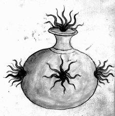 Feuerwerks- und Büchsenmeisterbuch. Rezeptsammlung Bayern, 3. Viertel 15. Jh. ; Nachträge 1536-37 Cgm 734 Folio 147