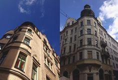 budynek wiedeński