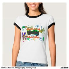 #Your #Custom #Women's #Bella #Ringer #T-Shirt #Baby #plant #Hakuna #Matata #gifts #Tshirts #infant #humor, #butterfly #quote, #chipmunk #Women's #Baby #Quotes #T-Shirts & #Tops