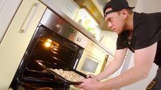 Domácí minipizza - Z Láďova italského deníčku Wall Oven, Pizza, Kitchen Appliances, Diy Kitchen Appliances, Home Appliances, Kitchen Gadgets