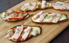 アラサーからのダイエット飯 (31) 糖質控えめでダイエット中もOK! 一口サイズで何枚でもいけるなすピザ | ヘルスケア | マイナビニュース
