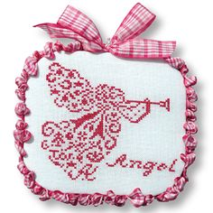 JBW Designs  French Country Angel