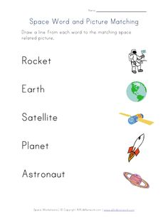 Topic Sentence Worksheet Pdf Outer Space Free Printables  View And Print Your Space Themed  Graphing Complex Numbers Worksheet Excel with Synonyms And Antonyms Worksheets Pdf Pdf Space Matching Worksheet  Worksheets For Kidsspace  Printable Preschool Worksheets Pdf