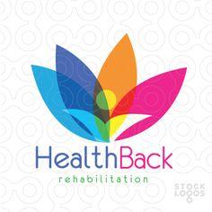 #Health Back #Flower