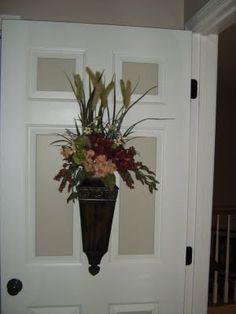 savvy season bedroom   Savvy Seasons by Liz: ~Deck the Doors~