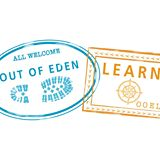 Out of Eden, through the Harvard Graduate School of Education's Project Zero, is an 8-12 week long program for school-aged children designed to help students slow down to observe the world carefully and listen attentively to others; exchange stories and perspectives with one another; and make connections between their own lives and bigger human stories.