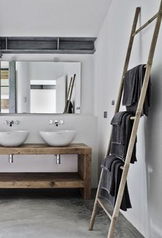Luxe: Bathroom perfection - The Beach People
