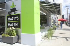 martys market llc strip district pittsburgh