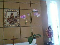 ESTOU TÃO SÓ NOS TABERNÁCULOS DO MUNDOhttp://levandoamordedeus.blogspot.com.br/2010/05/estou-tao-so-nos-tabernaculos-do-mundo.html