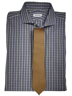 Shirt and Tie Combos - Esquire