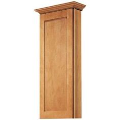 Shaker 12 in. Wall Hutch Cabinet for between sinks in Master Bathroom
