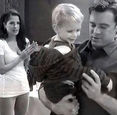 SAM, JAKE,, & DANNY