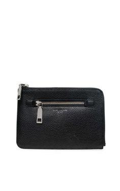 Clutch M0008466 BLACK - Marc Jacobs - Designers - Raglady