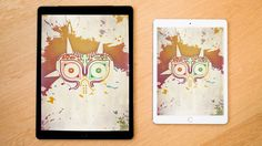 Wallpaper iPad by CHDesignsStudio on Etsy