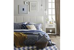 4 idées déco pour rajeunir sa chambre - Le grand bleu