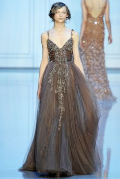 Elie Saab - Haute Couture Fall Winter 2011/2012
