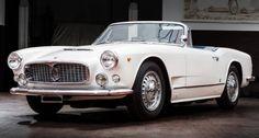 1964 Masserati 3500