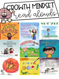 Growth Mindset Lessons, Growth Mindset For Kids, Growth Mindset Classroom, Growth Mindset Activities, Growth Mindset Quotes, Counseling Activities, School Counseling, Therapy Activities, Learning Activities