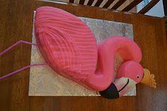 flamingo birthday ideas - Bing Images