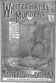 Jack the Ripper screenshots, images and pictures - Comic Vine