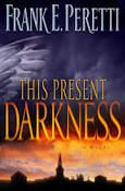 """If you're looking for a good book to read about spiritual warfare, pick up either """"Piercing the Darkness"""" or """"This Present Darkness"""" by Frank E Peretti. The towns portrayed are mythical, but the stories told are all too real. I saw a lot of what is happening here in our nation in these books. We are being torn apart by an evilness that is so prevalent and permeating, and which has been striking right at the very heart of America..."""