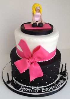 Like the black quilted effect w cachous. Like black white hot pink....add lots glitter to pink