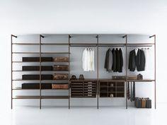 Storage Cabina Armadio de Porro | Dressings