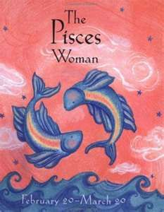The Pisces woman