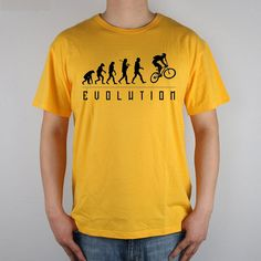 Like and Share if you want this  Evolution of Biking Lyrcra Cotton T-Shirt Top - 17 Colors     Tag a friend who would love this!     FREE Shipping Worldwide     Buy one here---> https://onlinecyclinggear.com/evolution-of-biking-t-shirt-top-lycra-cotton-men-t-shirt/