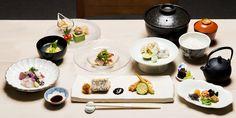 お品書き|AKOMEYA厨房|AKOMEYA TOKYO