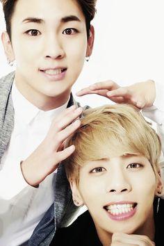 funny/cute JongKey moment by Taemin4ever on DeviantArt