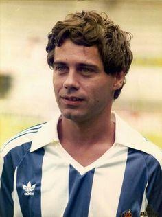 López Ufarte (Real Sociedad)