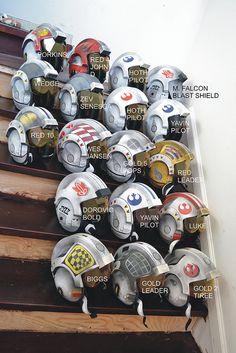 Rebel Helmets