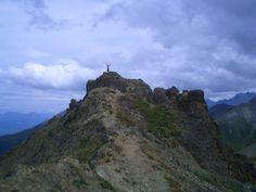 Lazy Mountain - Palmer 5 mile hike
